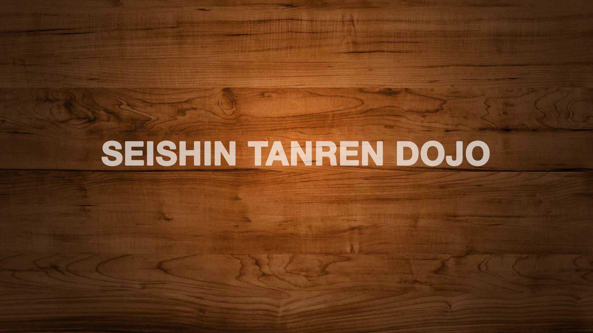 Seishin Tanren Dojo